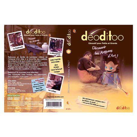Deoditoo Découvrir les Artisans d'Art ! Deoditoo - 1