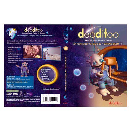 Deoditoo En Route pour l'Origine du Grand Miam ! Deoditoo - 1