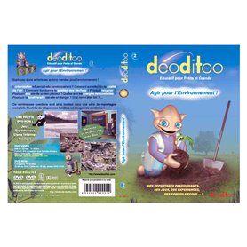 Deoditoo Agir pour l'Environnement !