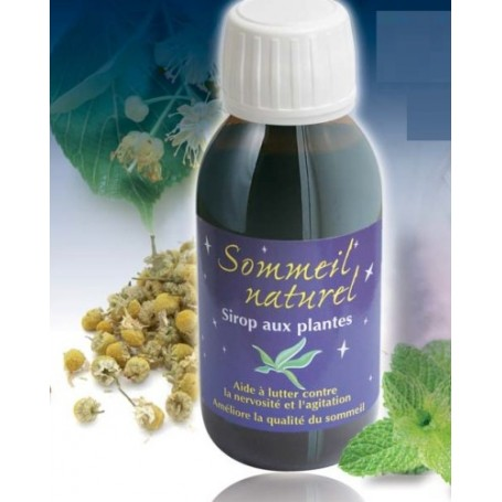 Elixir Sommeil Naturel Nutriexpert - 4