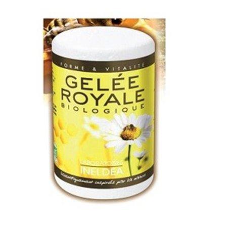 Gelée Royale BIO Fraiche Tonus Vitalité Remise en Forme Nutriexpert - 1