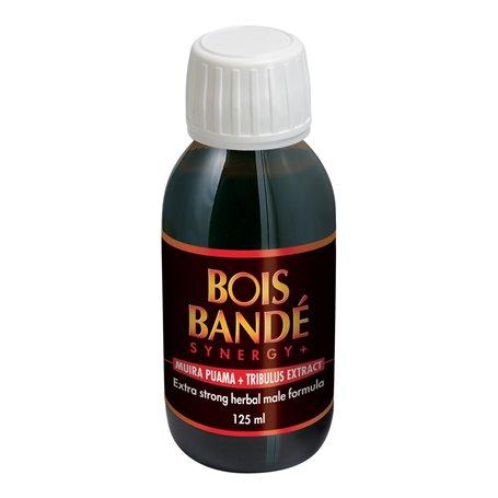 Bois Bandé Stimulant Sexuel Formule Enrichie en Tribulus 125 ml Ineldea - 1
