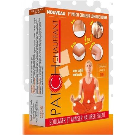 ArthroSteol Patch Chauffant Protection et Mobilité Articulaire Ineldea - 1