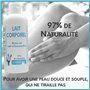 Lait Hydratant au Lait d'Anesse - 200 ml - 20 % Naturane - 1