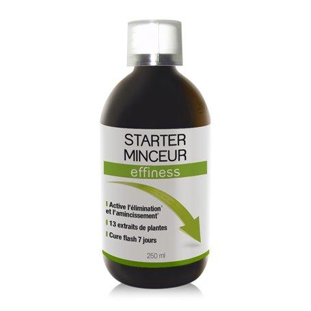 Effiness Starter Minceur Nutriexpert - 1