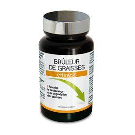 Effiness Brûleur de Graisses Ineldea - 2