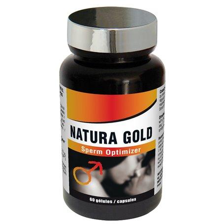 Natura Gold Sperm Optimizer Ineldea - 2