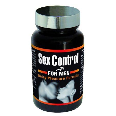 Sex Control For Men Ineldea - 2