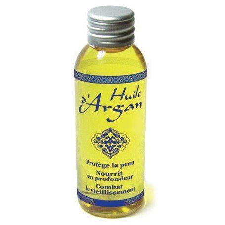 Huile d'Argan BIO Nourrit et Régénère Peau Cheveux Ongles Nutriexpert - 5