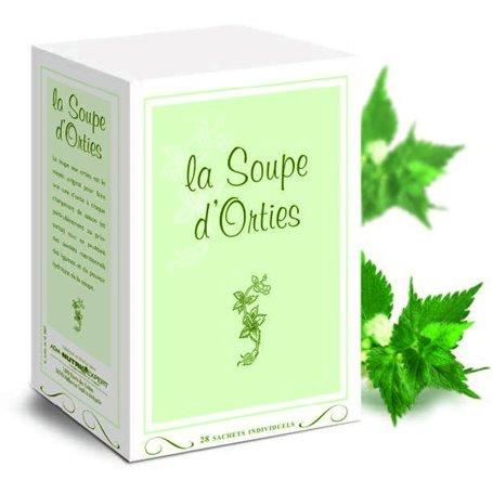 Soupe d'Orties Reins et Voies Urinaires Nutriexpert - 4