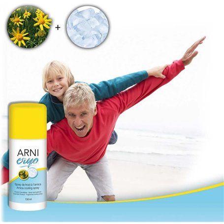 Medicafarm ArniCryo Spray Muscles et Articulations Nutriexpert - 3
