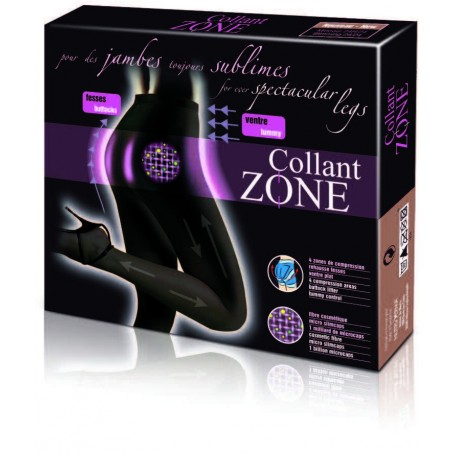 MinciTextil Textile Intelligent Minceur Collants - CollantZone