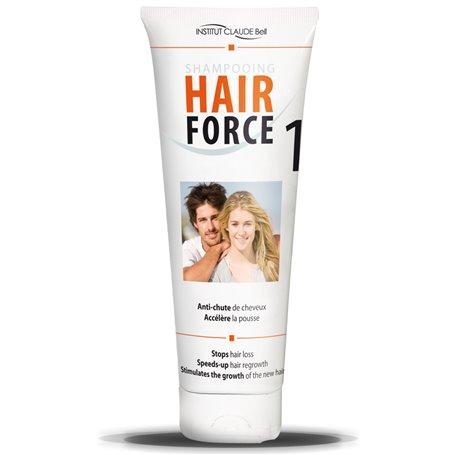 Hair Force One Shampooing Anti-Chute
