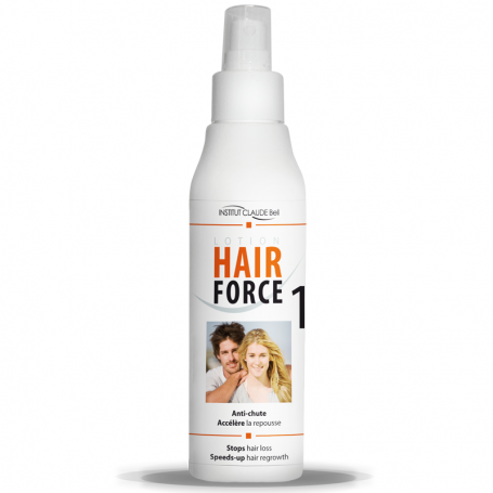 Hair Force One Lotion Tonifiante Anti-Chute Institut Claude Bell - 4
