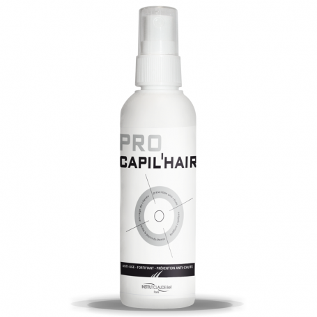 Procapil'Hair Lotion Anti-DHT Anti-Chute Institut Claude Bell - 5