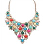 Collier Fantaisie Jing Ling - 1