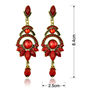 Fashion Earings Jing Ling - 1