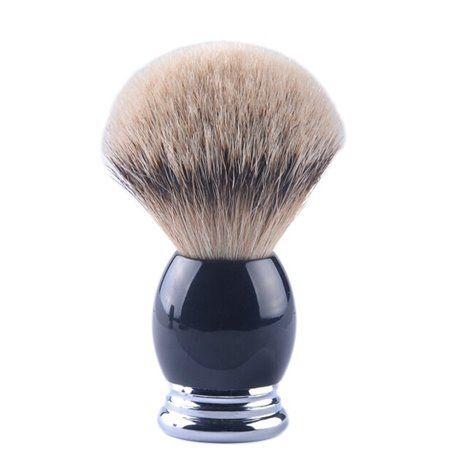 Brosse de Rasage Black CZM Cosmetics - 1