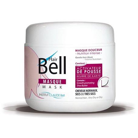 Hairbell Masque Accélérateur de Pousse Institut Claude Bell - 1