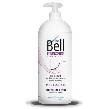Hairbell Professionnel Shampooing Accélérateur de Pousse