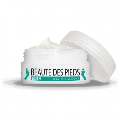 Soin Beauté des Pieds Institut Claude Bell - 2