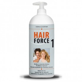 Hair Force One Professionnel Shampooing Anti-Chute