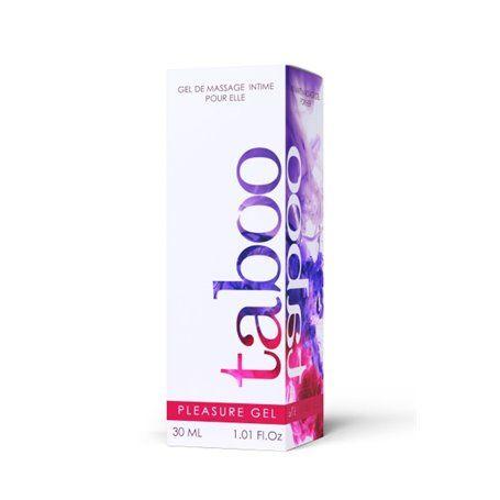 Taboo Pleasure Gel Intime pour Elle Concorde - 2