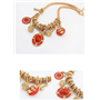 Collier Fantaisie Jing Ling - 2