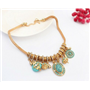 Fashion Necklace Jing Ling - 3