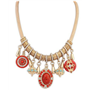 Fashion Necklace Jing Ling - 5