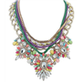Collier Fantaisie Jing Ling - 3