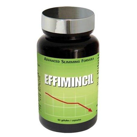 Effimincil Cure Minceur Express 10 Jours Ineldea - 2