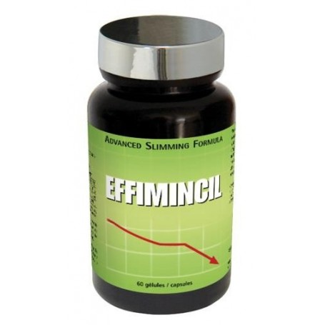 Effimincil Cure Minceur Express 10 Jours