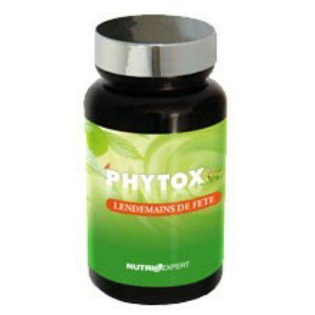 Phytox Régulateur et Stimulant Naturel Hépatique et Digestif Ineldea - 4