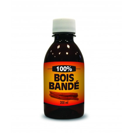 Bois Bandé Stimulant Sexuel Formule 100% Muira Puama Nutriexpert - 1