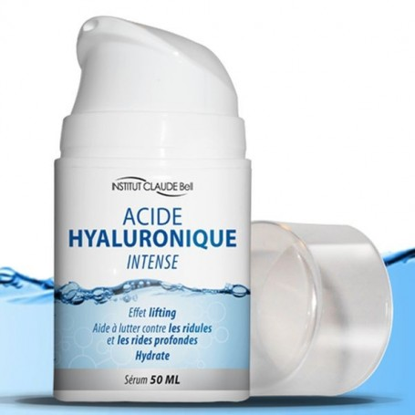 Hyaluronic Intense Acid Institut Claude Bell - 1