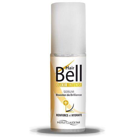 Hairbell Elixir Intense Booster de Brillance Renforce et Hydrate Institut Claude Bell - 1