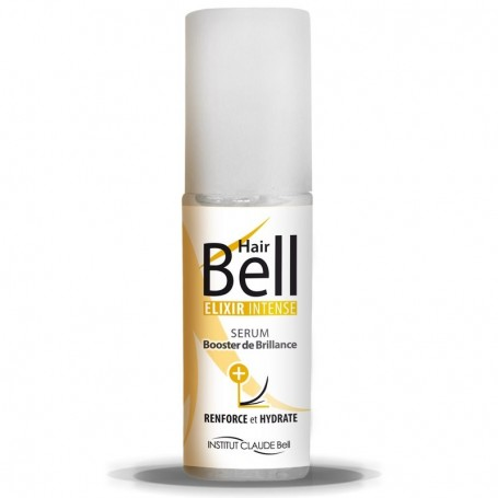 Hairbell Elixir Intense Booster de Brillance Renforce et Hydrate Institut Claude Bell - 1