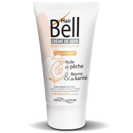 Hairbell Crème de Jour Nutrition Intense Sans Rinçage