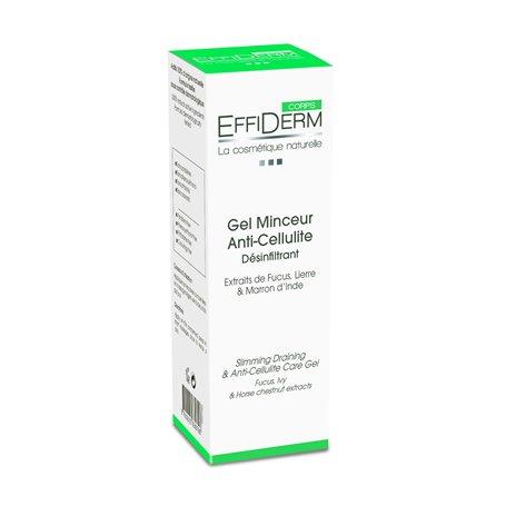 Effiderm Gel Minceur Anti-Cellulite