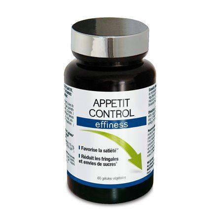 Effiness Appetit Control Nutriexpert - 1