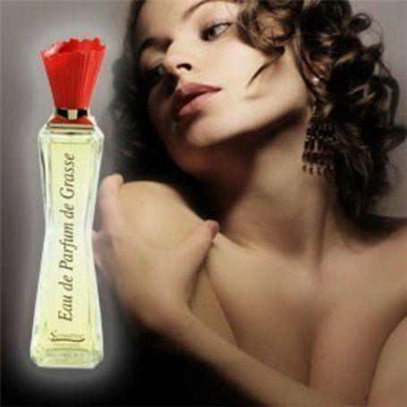 Julie : Oriental Epicé - Eau de Parfum Femme Sensitive - 1