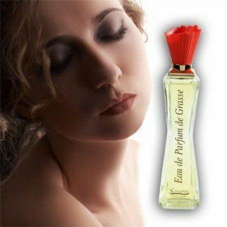 Bulle : Fleuri Aldehyde - Eau de Parfum Femme Sensitive - 1