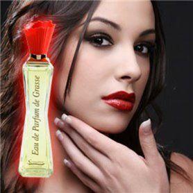 Harmonie : Florale Fraiche - Eau de Parfum Femme