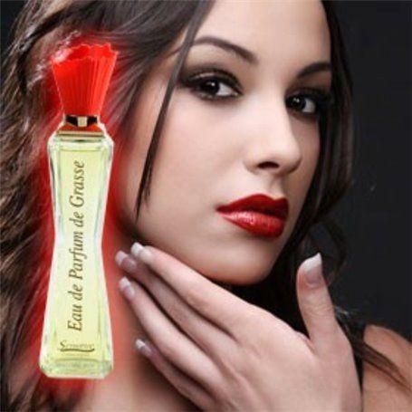 Harmonie : Florale Fraiche - Eau de Parfum Femme Sensitive - 1