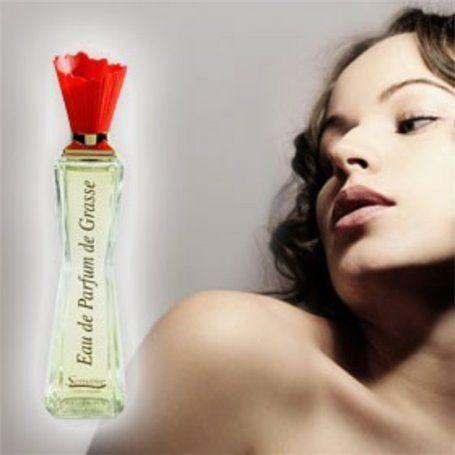Azaélle : Oriental Doux - Eau de Parfum Femme Sensitive - 1
