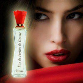 Allie : Bouquet Floral - Eau de Parfum Femme