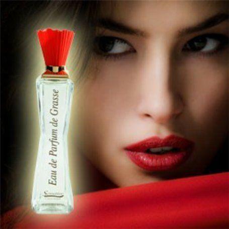 Allie : Bouquet Floral - Eau de Parfum Femme Sensitive - 1