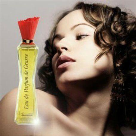 Iléane : Oriental Doux - Eau de Parfum Femme Sensitive - 1