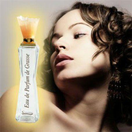 Osmose : Oriental Fleuri Poudré - Eau de Parfum Femme Sensitive - 1